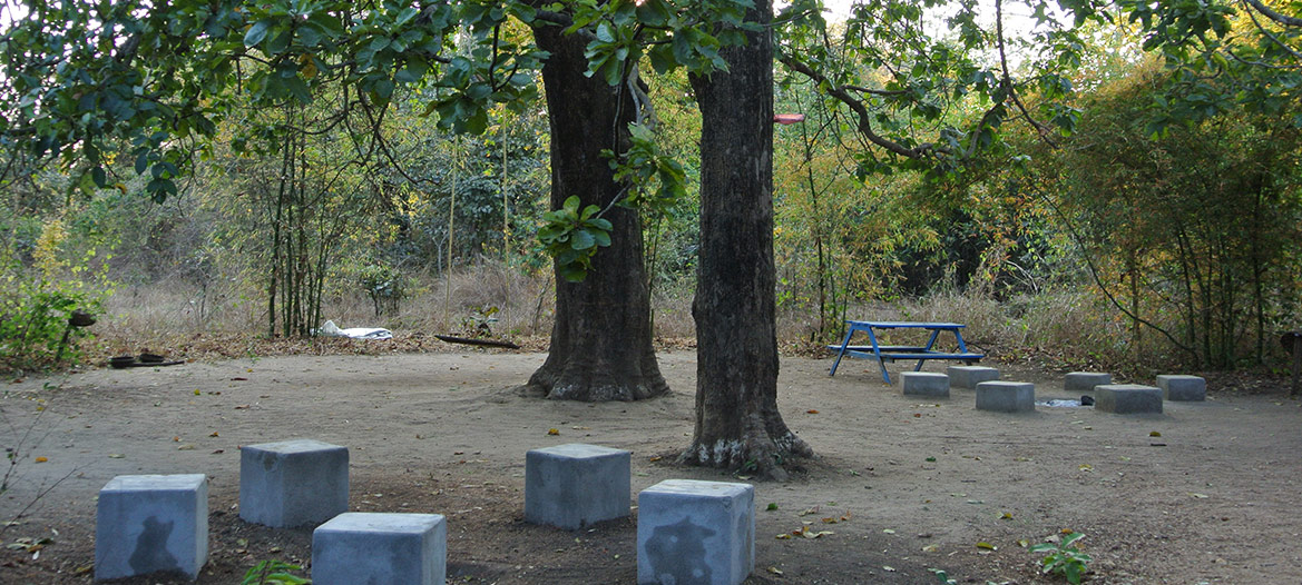 Pench Banner
